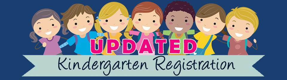 18-19 kindergarten registration updated