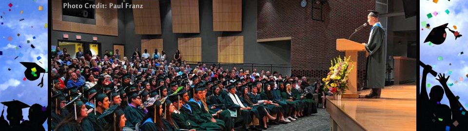 2018 graduation banner