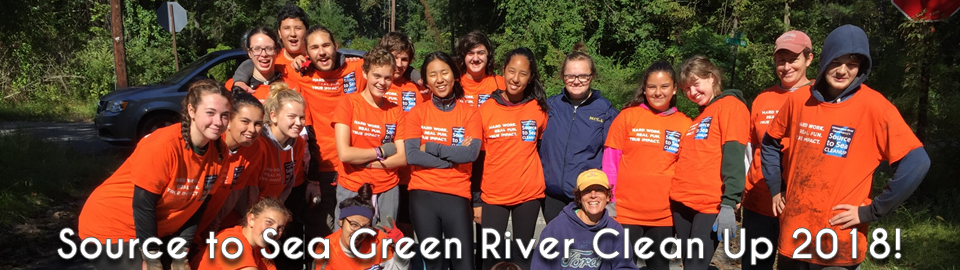 2018 sea to river cleanup ghs