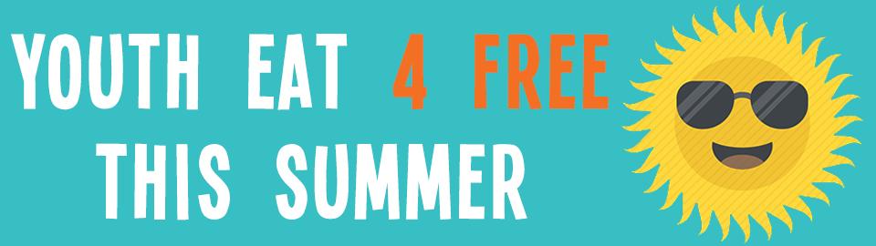 Greenfield 2019 Summer Meals Program | Greenfield Public Schools