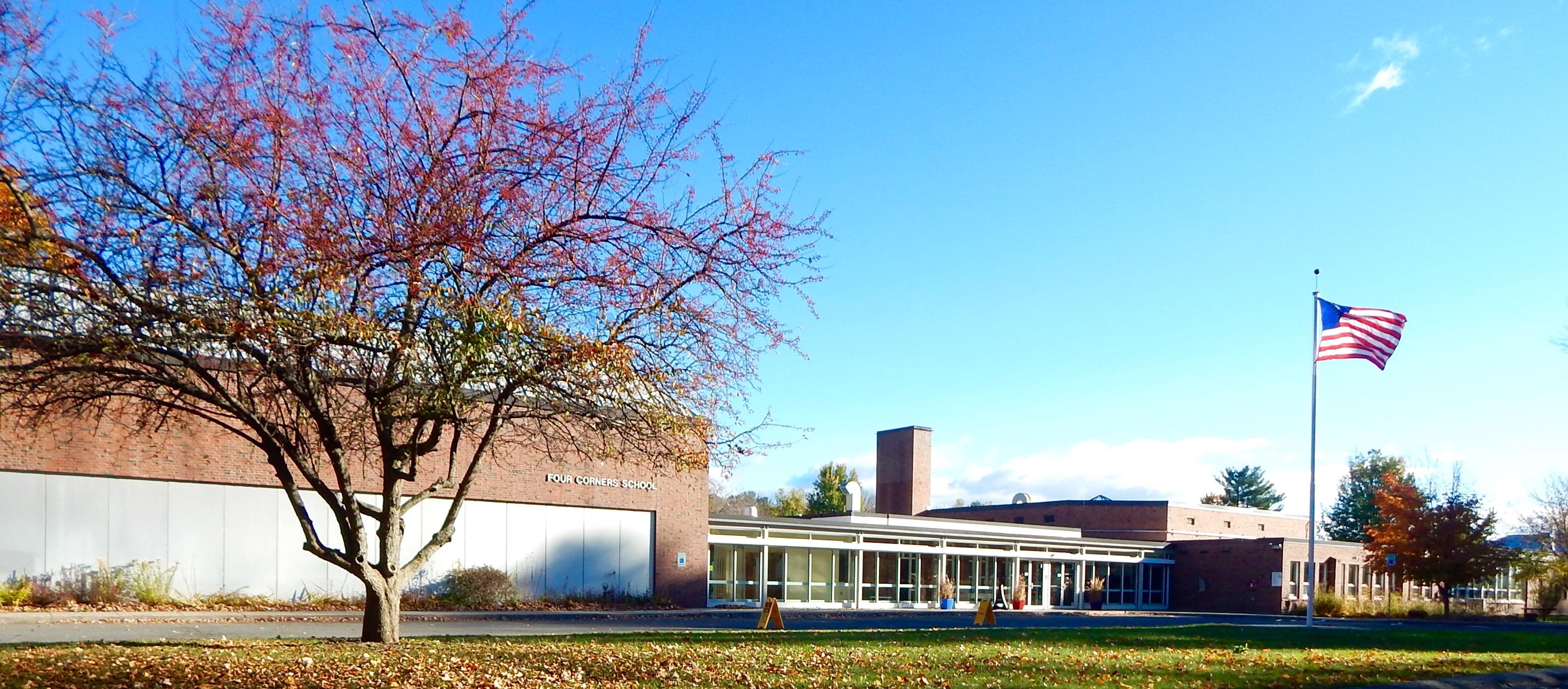 Four Corners Elementary School