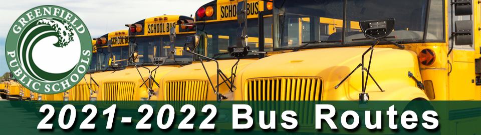 bus routes 21-22