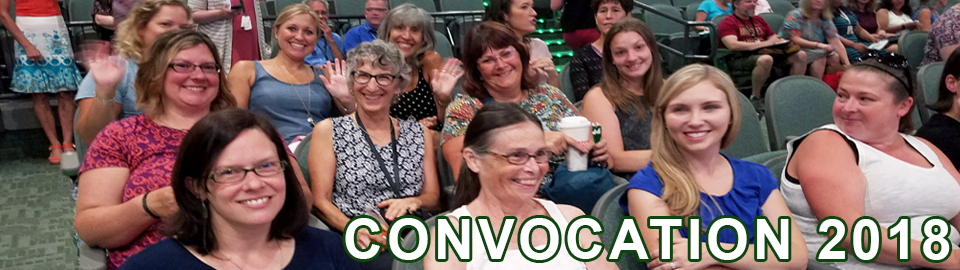 convocation 2018 banner