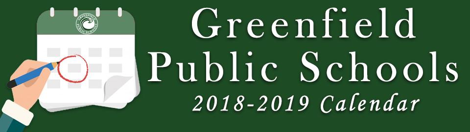 gps calendar 18-19 updated