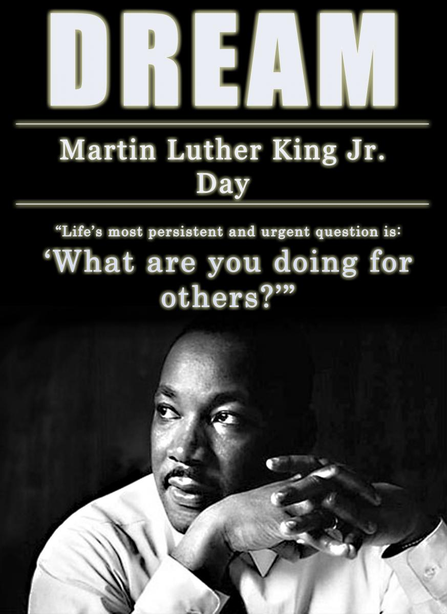 No School Martin Luther King Day Greenfield Public Schools