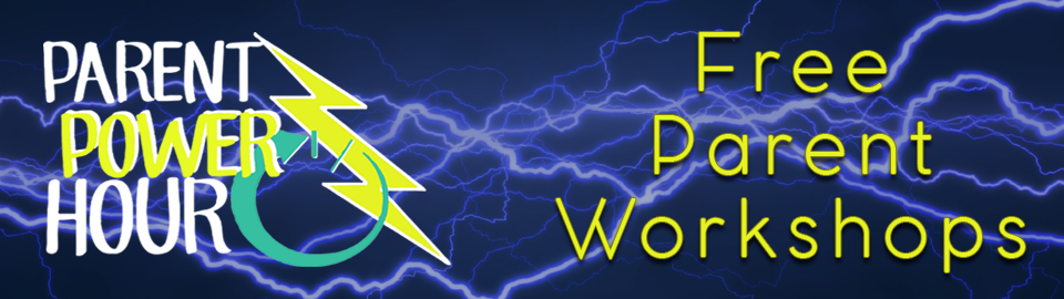 power hour workshops banner