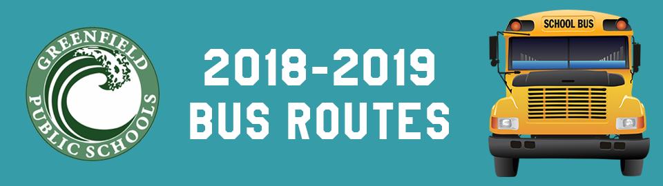 bus routes 18-19