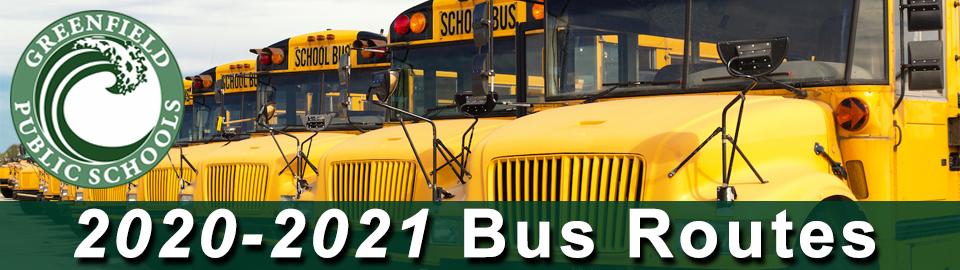 bus routes 20-21