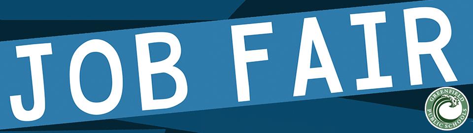 jobs fair banner 2
