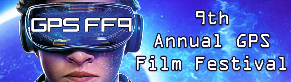 new film fest banner ready player one