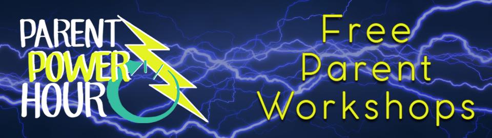 power hour workshops banner