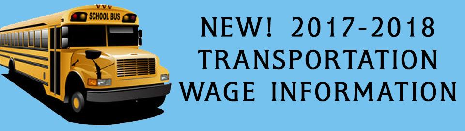 transportation rates 2017 banner ADULT
