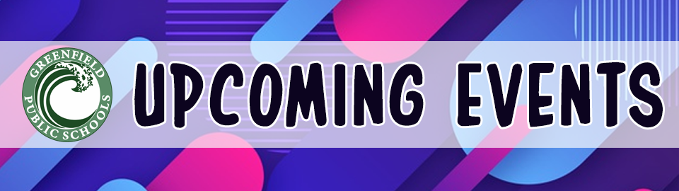 upcoming events gps banner